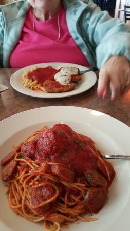 Joey's Italian Grill