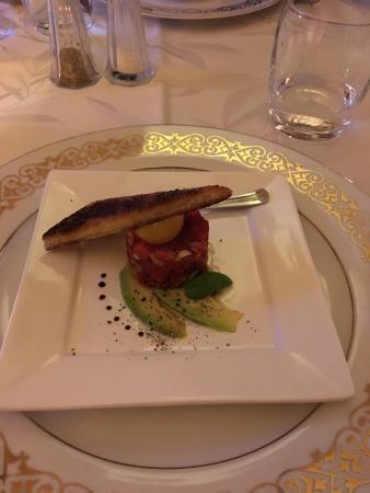 Domaine Michaud - Restaurant Photo