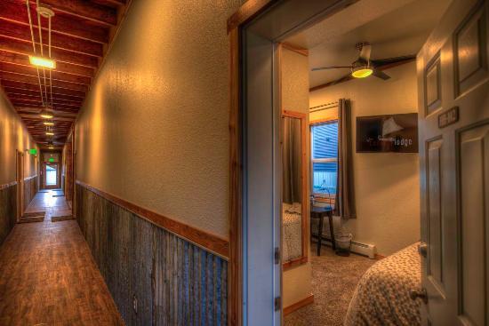 Кенай, Аляска: Hen House Room