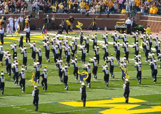 Ann Arbor, MI: University of Michigan