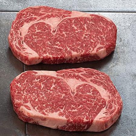Duhau Restaurante & Vinoteca: Kobe Beef