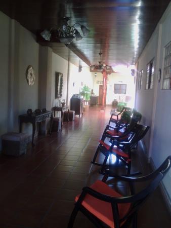 Hostel Ruta del Cacique