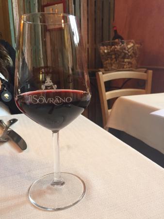 Sant'Anatolia di Narco, Italia: Delizioso ...