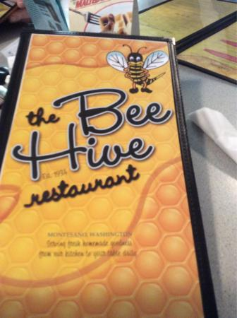 Bee Hive Restaurant: photo1.jpg