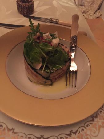 Food - Domaine Michaud - Restaurant Photo