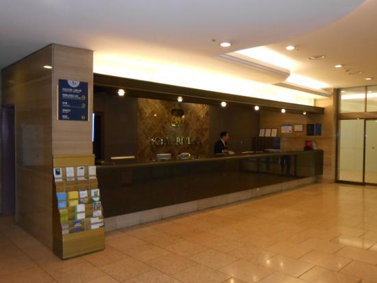 Hotel Riviera Daejeon
