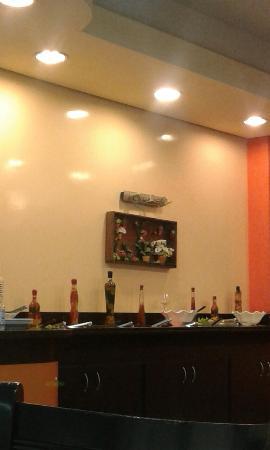 Estacao Bennu Restaurante
