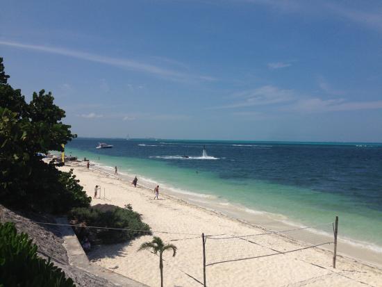 Dos Playas Hotel Cancun Photo