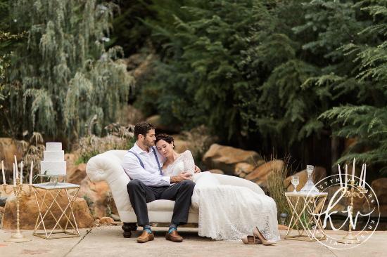Atascadero, كاليفورنيا: Weddings