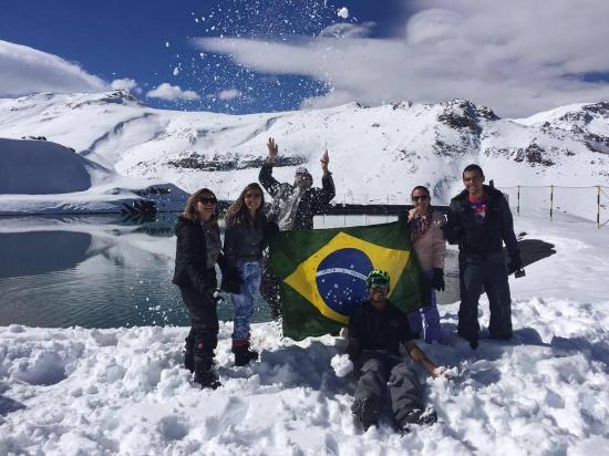 Chile Premium Tours