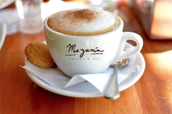 Cafeteria Mazarin