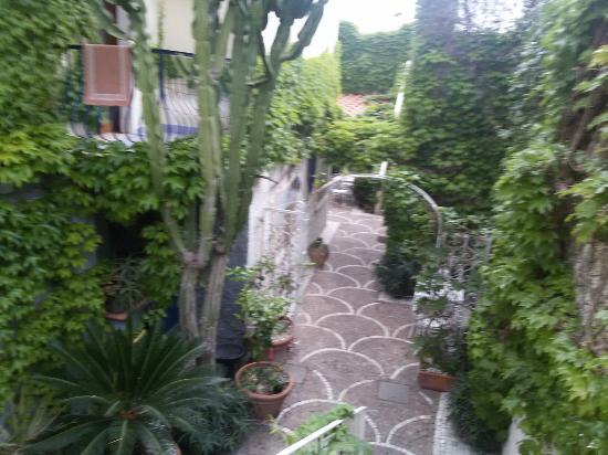 Pensione Villa Mafalda: 20160423_083805_large.jpg