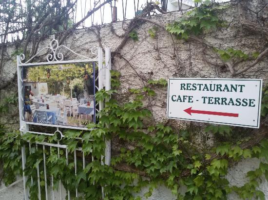 Pensione Villa Mafalda: 20160423_083757_large.jpg