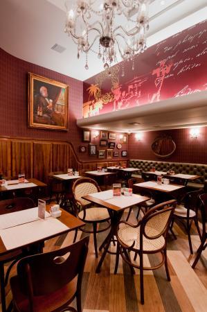 Restaurante Joaquina