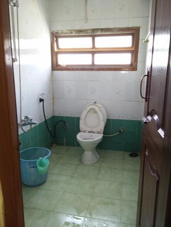 Hotel Spring Valley : Executive double room bathroom