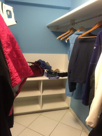 Port Saint Lucie, FL: great closet