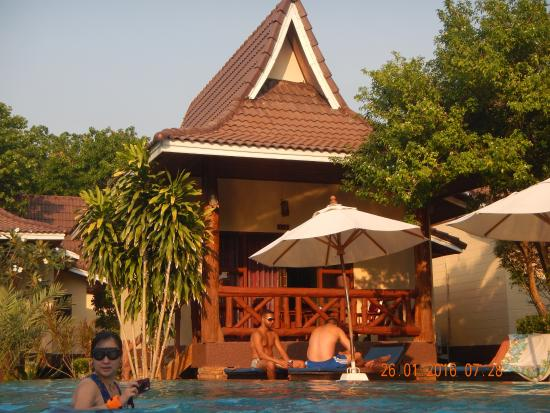 Phi Phi Villa Resort Photo