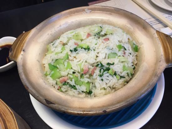 Food - Nanxiang Steamed Bun Restaurant Photo
