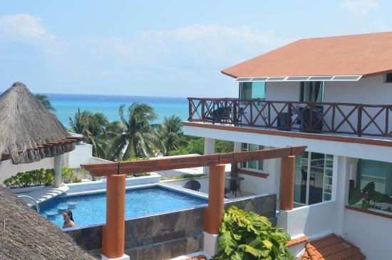vista do quarto picture of illusion boutique hotel by xperience rh tripadvisor com