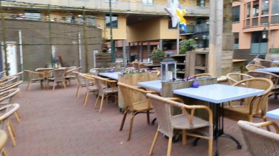 Open Keuken Hilversum : Say cheese foto van de open keuken hilversum tripadvisor
