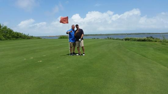 Laguna Vista, TX: South Padre Island Golf Club