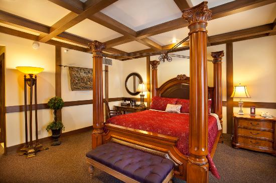 San Luis Creek Lodge: Premium King Room