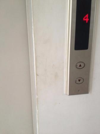 Amazon Apart Hotel: una pintada quedaria mejor