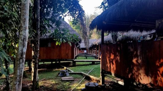 Potret Siona Lodge