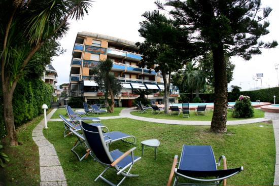 Photo of Clarion Collection Hotel Garden Lido Loano