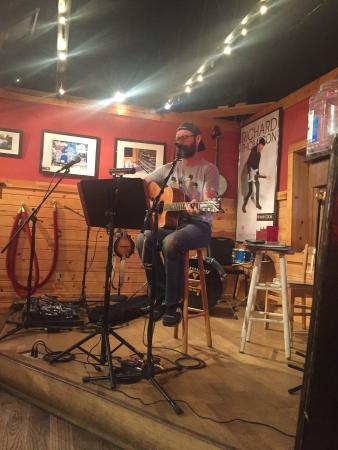 The Pine Room Tavern: Craig Thurston Live