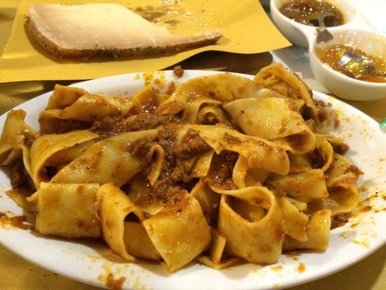 Sant' Antonio: Restaurant in Montepulciano