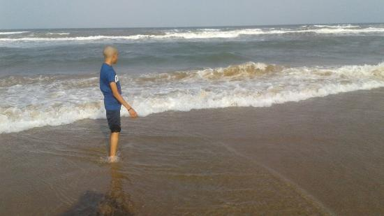 Mypadu Beach: Mypadu Beach