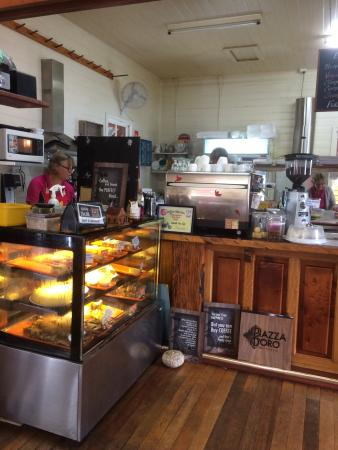 Whistle Stop Cafe: Whistle Stop Cafe