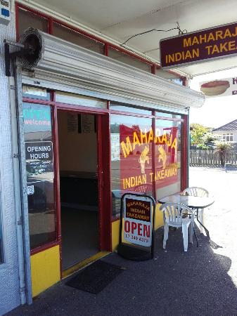 Maharaja Indian Take Away