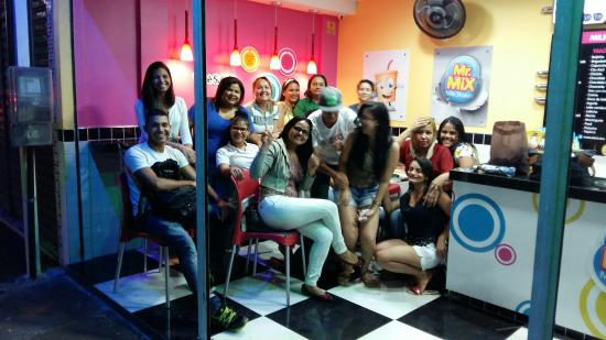 Mr. Mix Milk Shakes - Boa Vista
