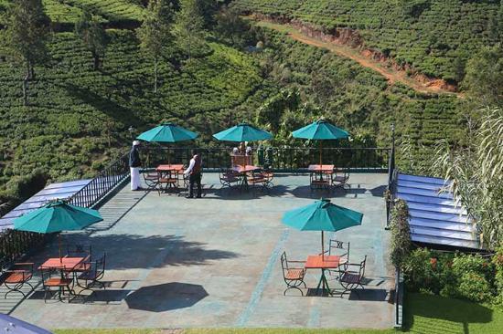 遺產茶廠酒店照片
