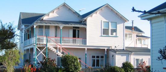 Braemar House Foto
