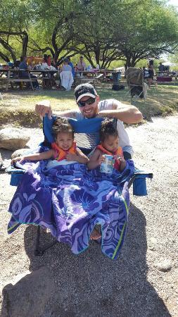 Tortilla Flat, Αριζόνα: 20160424_151035_large.jpg