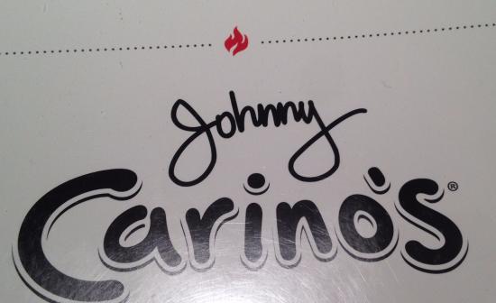 Lake Jackson, TX: Menu for Carino's