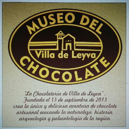 Museo del Chocolate Villa de Leyva