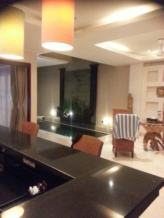 Villa Harmony: 20160424_214824_large.jpg