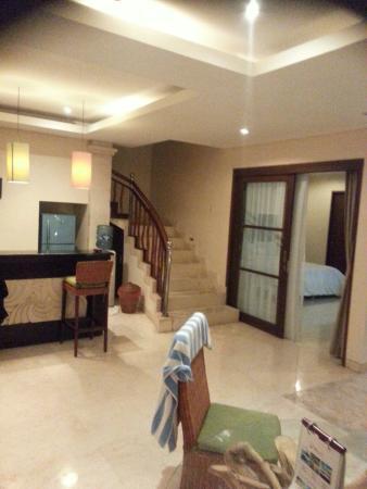 Villa Harmony: 20160424_215020_large.jpg