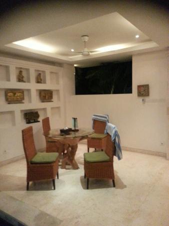Villa Harmony: 20160424_214810_large.jpg