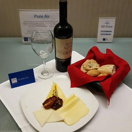 Hotel TRYP BUENOS AIRES: IMG_20160415_182229_large.jpg