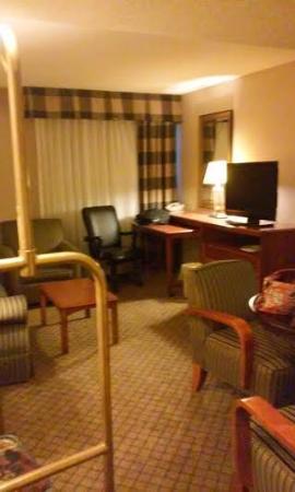 Holiday Inn Hotel & Suites Cincinnati-Eastgate-billede
