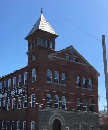 Clemson Bros. Brewery