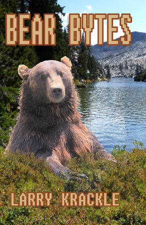 Sequim, WA: Picture of bear for my book cover taken at Olympic Game Farm