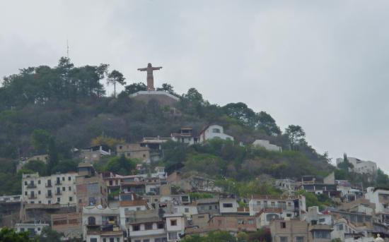 Cristo de Taxco