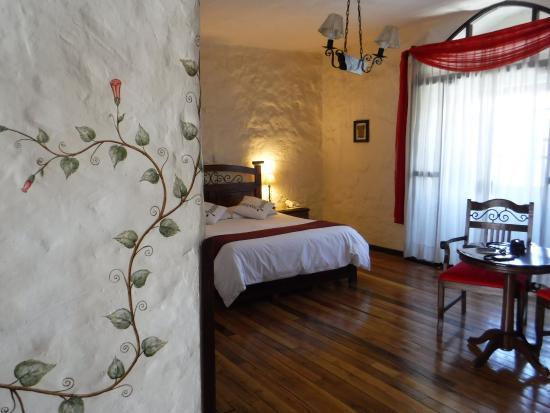 Unaytambo Hotel Bild
