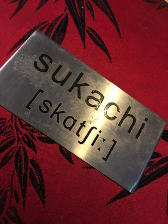 Sukachi